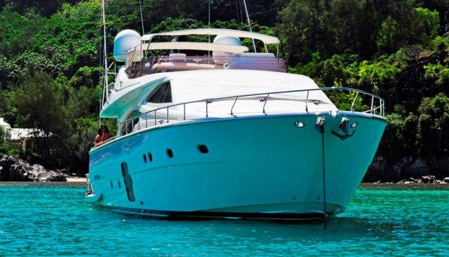 Sea Stream Charter Yacht - 6