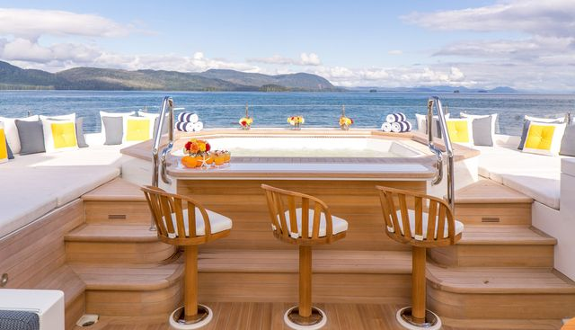 Endless Summer Charter Yacht - 3