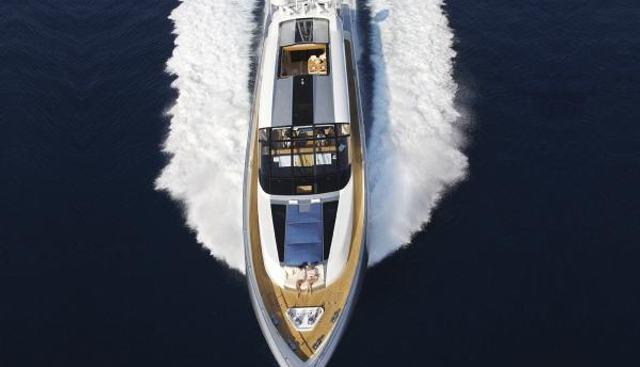 Butterfly Charter Yacht - 4