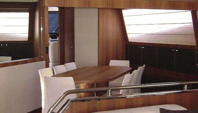 Mentxu Charter Yacht - 2