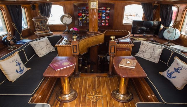 Prince De Neufchatel Charter Yacht - 6