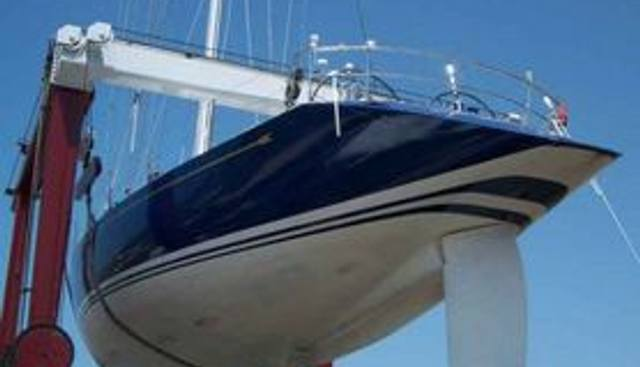 Cheeky Charter Yacht - 5