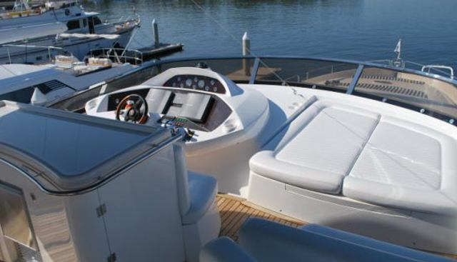 Mahaya Charter Yacht - 3