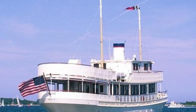 Valiant Charter Yacht - 4