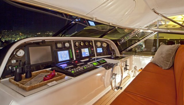 Mamba Charter Yacht - 6