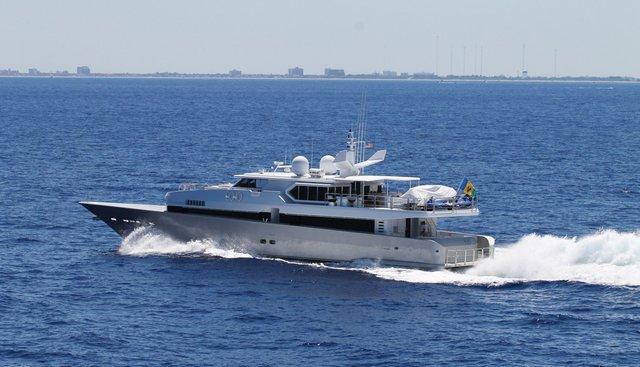 Azura Charter Yacht - 6