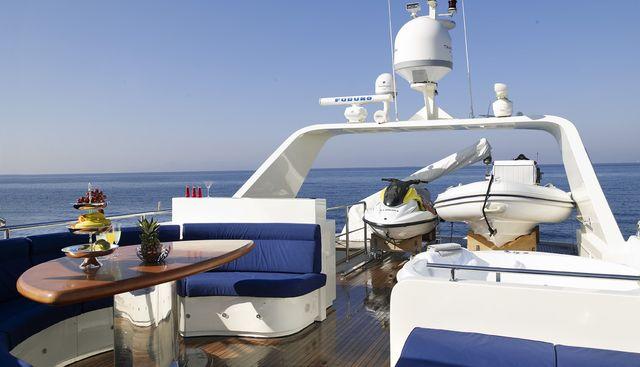 Dream B Charter Yacht - 3