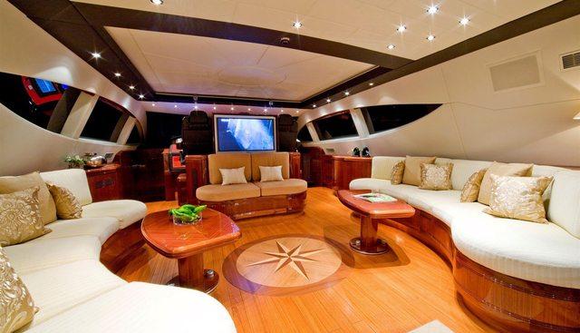 Hells Bells Charter Yacht - 8
