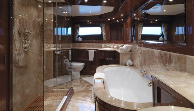 Enchantress Charter Yacht - 6