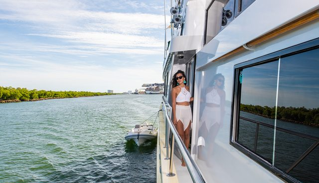 Place in the Sun Charter Yacht - 4
