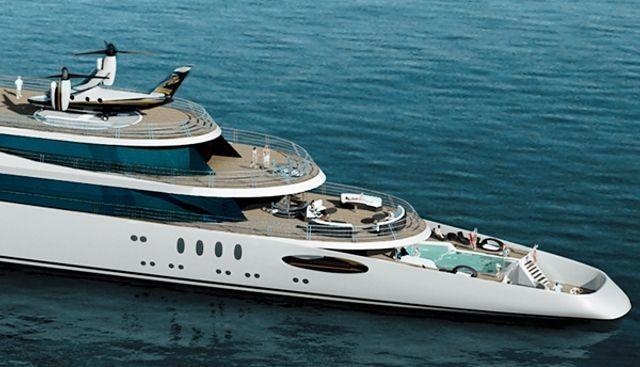 Yas Charter Yacht - 5