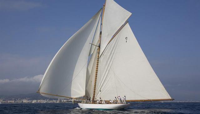 Mariquita Charter Yacht - 3