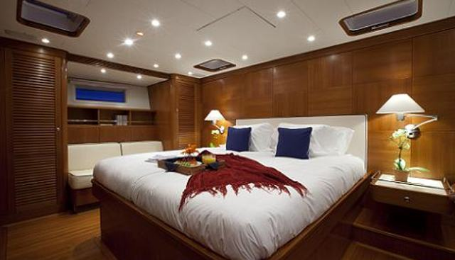 Virago Charter Yacht - 3