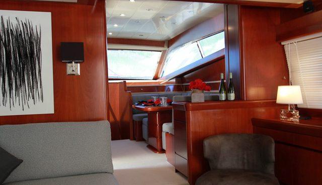 Albatros Charter Yacht - 8