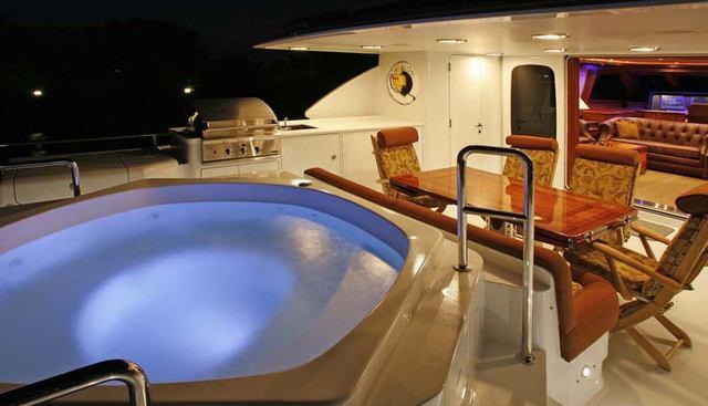 Indulgence Charter Yacht - 4