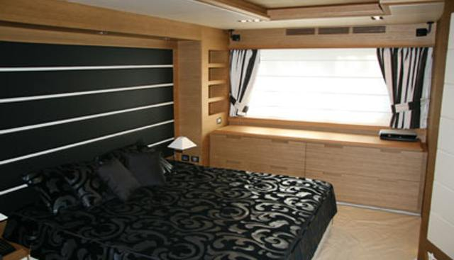 Aquilonis Charter Yacht - 2