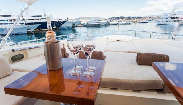 Leopard Charter Yacht - 6