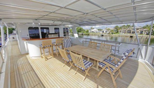 DoubleYou Charter Yacht - 5