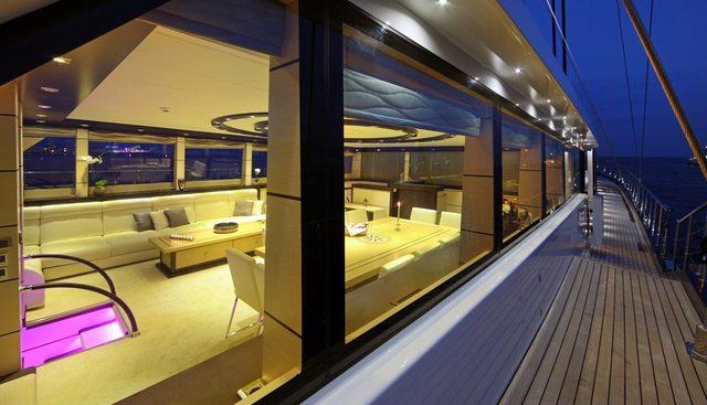 Perla del Mare Charter Yacht - 6