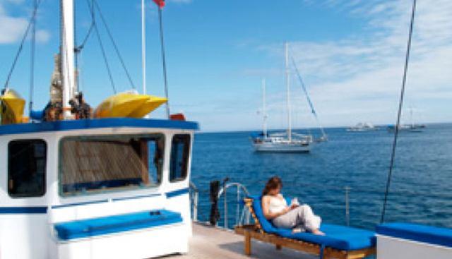 Cachalote I Charter Yacht - 2