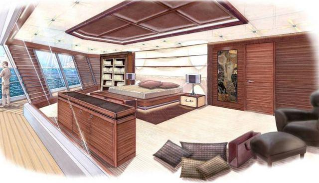 PJ World Charter Yacht - 8