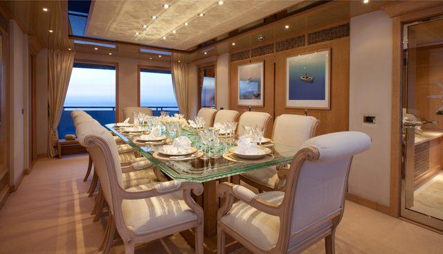 Sunrise Charter Yacht - 7