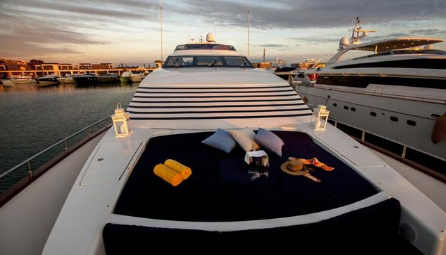 Venus Vistoria Charter Yacht - 2