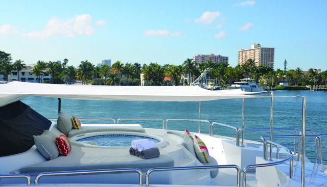 Azura Charter Yacht - 3