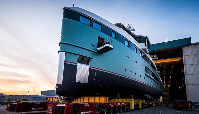 Anawa Charter Yacht - 3