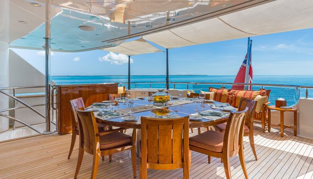 Hospitality Charter Yacht - 4