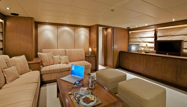 Idylle Charter Yacht - 8