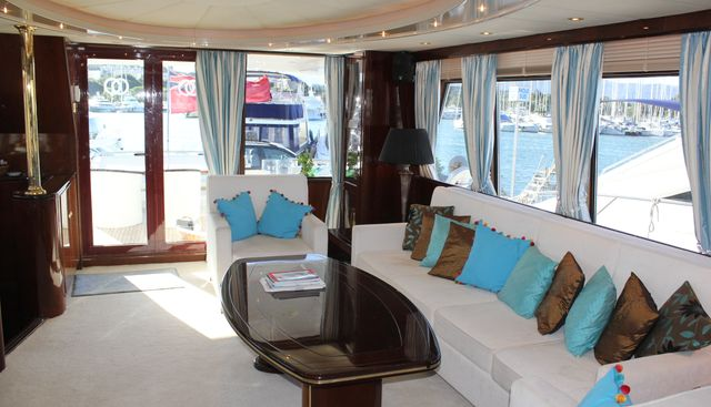 Happy Daze Charter Yacht - 5