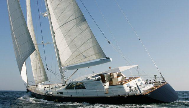 Vera IV Charter Yacht - 3