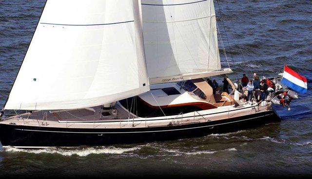 Uisge Beatha Charter Yacht - 5