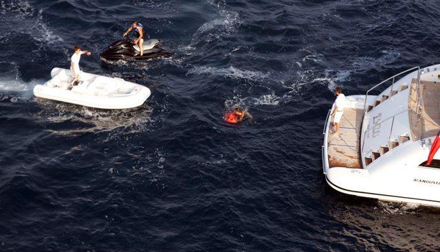 Enzo Charter Yacht - 5