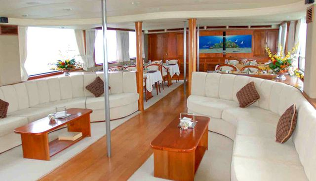 Integrity Charter Yacht - 7