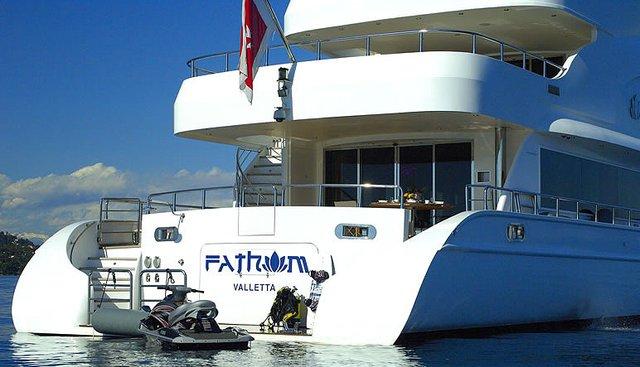 Slo Mo Shun Charter Yacht - 5
