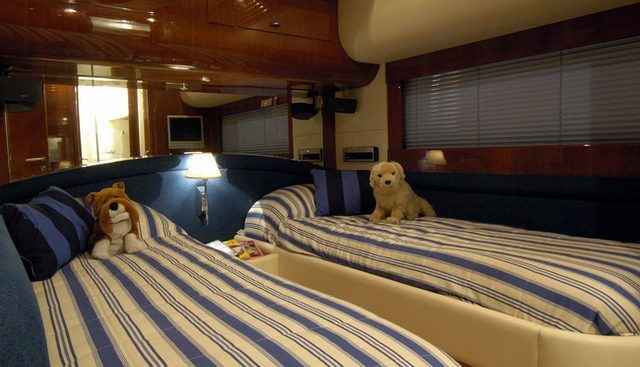Lady Isabel Charter Yacht - 7