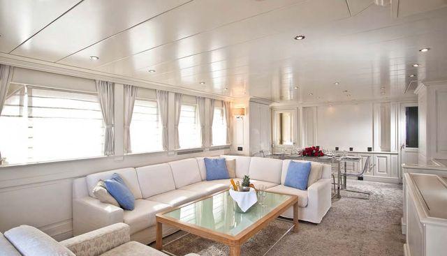 Harmonya Charter Yacht - 6