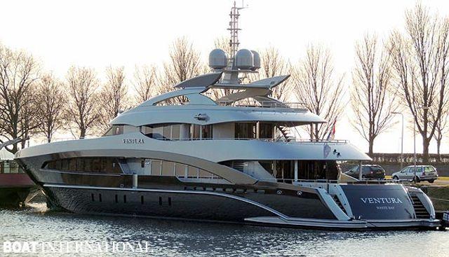 Ventura Charter Yacht - 4
