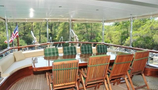 Brothers Charter Yacht - 6