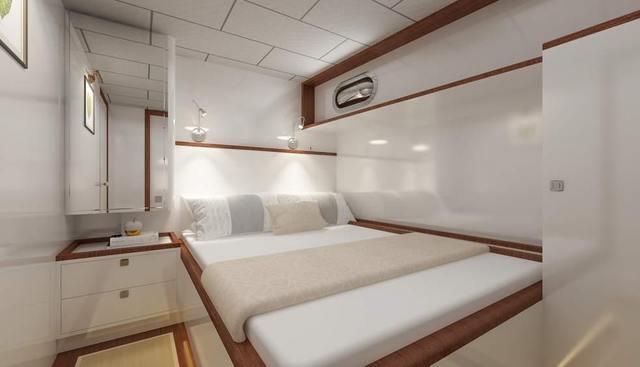Grand Sailor Charter Yacht - 4