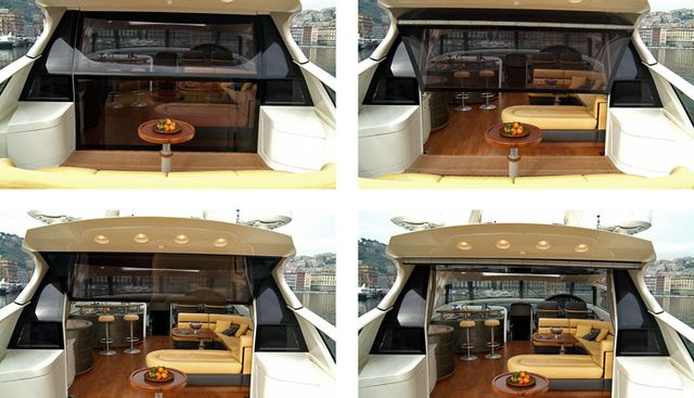 Inventory Yacht Charter Yacht - 5