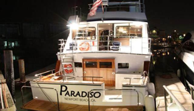 Paradiso Charter Yacht - 5