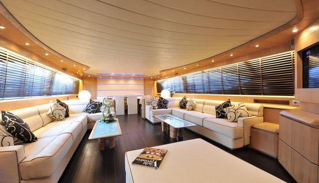 Paris A Charter Yacht - 8
