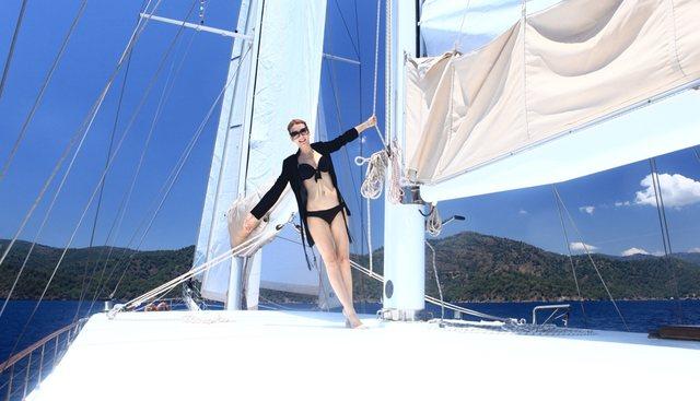 CEO III Charter Yacht - 8