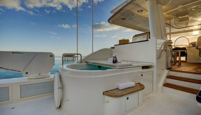 Lady Gray Charter Yacht - 2