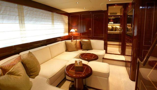 La Desirade Charter Yacht - 3