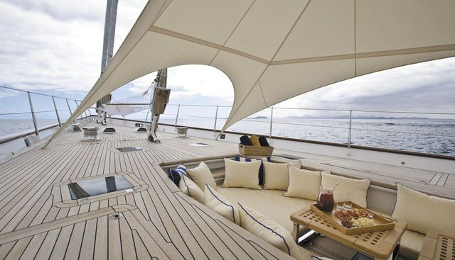 Ethereal Charter Yacht - 8