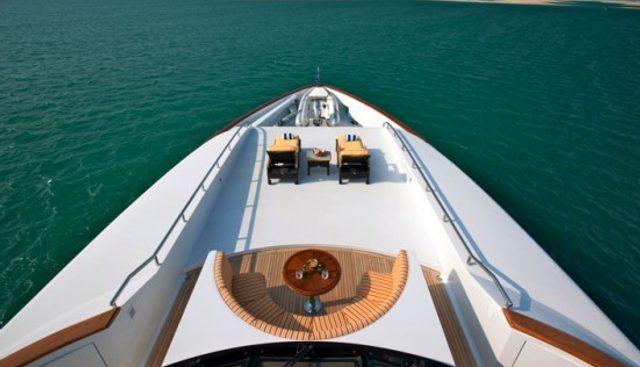 Sapphire Charter Yacht - 2